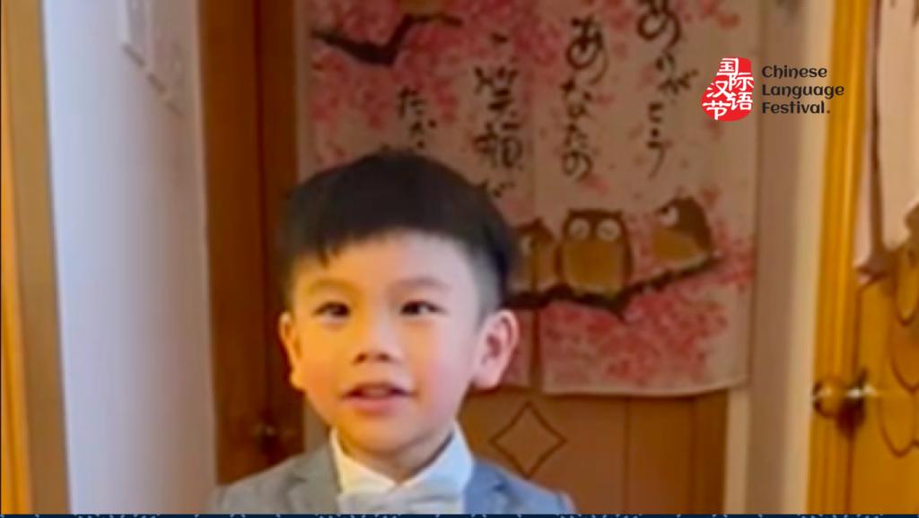HMT Kindergarten_朱峻賢