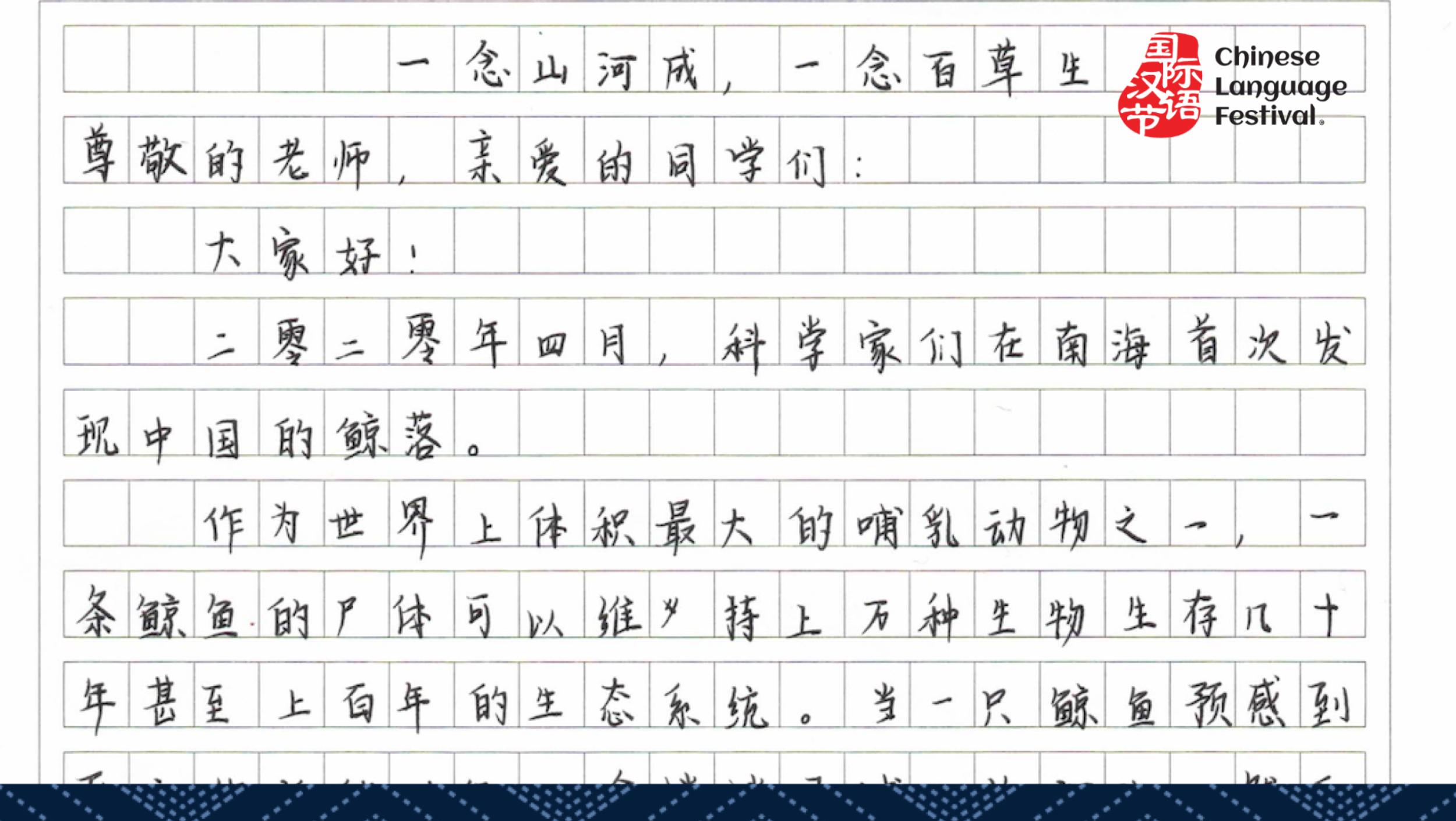 CHN Middle Primary_Fiona Liu